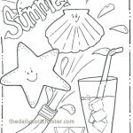 Summer Coloring Pages Awesome Ctr Coloring Page Beautiful Coloring Pages Amazing Coloring Page 0d