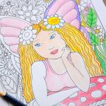 Summer Coloring Pages Free Printable Inspirational Summer Coloring Pages for Adults–free Printables