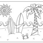 Summer Coloring Pages Free Printable Inspired Spring and Summer Coloring Pages – Trustbanksuriname