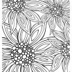 Summer Coloring Pages to Print Free Awesome Summer Coloring Pages for Adults–free Printables