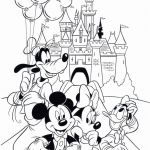 Summer Vacation Coloring Page Awesome Best Printable Summer Coloring Page 2019