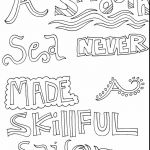 Summer Vacation Coloring Page Elegant 23 Printable Inspirational Quotes Coloring Pages Gallery Coloring