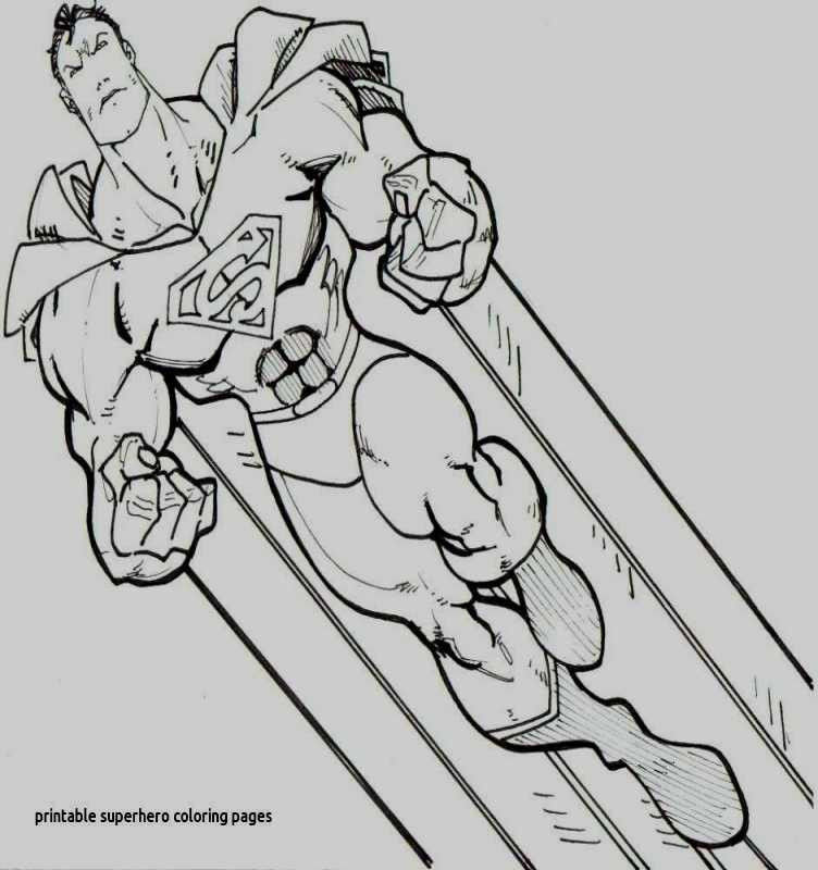 Super Hero Coloring Sheets Best Ideas Hero Coloring Pages Free