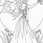 Super Hero Coloring Pages Exclusive Little Girl Superhero Coloring Pages Inspirational Barbie Free