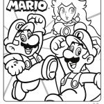 Super Mario Coloring Book Inspiration Most Creative Cat Valentines Coloring Pages for Kids