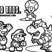 Super Mario Coloring Book Inspirational Coloring Book World Super Mario Bros Coloring Pages tot Peach