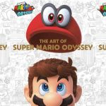 Super Mario Coloring Book Inspirational the Art Of Super Mario Odyssey Hardcover Book is now Down to $38