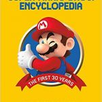 Super Mario Coloring Book Wonderful Super Mario Encyclopedia the Ficial Guide to the First 30 Years