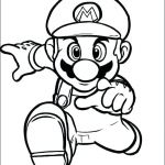 Super Mario Coloring Books Awesome Super World Coloring Pages Page 1 Kids Mario Line Free S – Virging