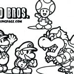 Super Mario Coloring Books Best Mario Printable Coloring Pages – Wealthtutor