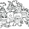 Super Mario Coloring Page Amazing Super Mario Printable Coloring Pages – Person Of the Dayfo