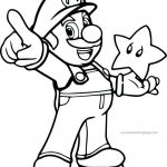 Super Mario Coloring Page Best Super Mario Bros Coloring Pages Printables – Littapes