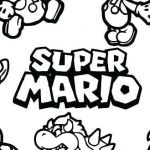 Super Mario Coloring Page Inspirational Mario Color Pages – Reelradiofo