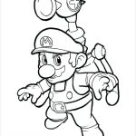 Super Mario Coloring Page Inspiring Coloring Page Princess Peach – Iamdriverfo