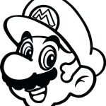 Super Mario Coloring Page Marvelous Fresh Super Mario Yoshi Coloring Pages – Nicho