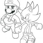 Super Mario Coloring Pages Awesome Mario Kart Coloring Pages New Free Printable Super Mario Galaxy