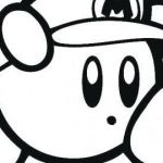 Super Mario Coloring Pages Beautiful √ Super Mario Coloring Pages and Mario Coloring Pages to Color Line