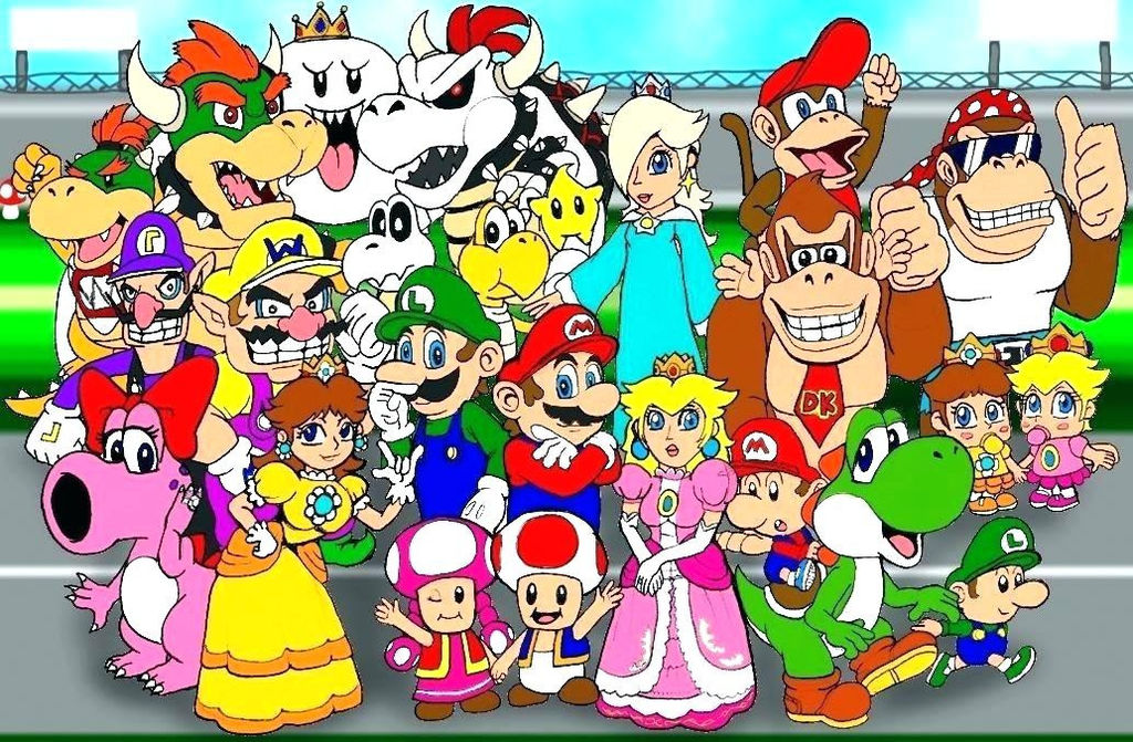Super Mario Coloring Pages Brilliant Kart Coloring Pages Luxury Bros New Line O D Mario 8