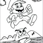 Super Mario Coloring Pages Creative Mario Coloring O D Colouring Pages Colouring Pages Line Paper – Fun Time