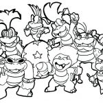 Super Mario Coloring Pages Inspirational Awesome Super Striker Coloring Pages – Nocn