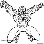 Superhero Logo Printable Wonderful Spiderman Coloring Pages 0 0d Spiderman Rituals You Should Know In 0