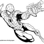 Superhero Printable Coloring Pages Excellent Super Hero Printable Coloring Pages Awesome 0 0d Spiderman Rituals