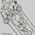 Superhero Printable Coloring Pages Marvelous Superhero Coloring Pages How to Draw Superheroes Fresh 0 0d