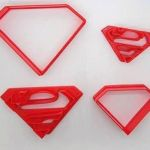 Superman Logo Printables Awesome Printable Superman Logo Template Printable Superman Template