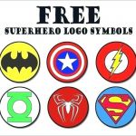 Superman Logo Printables Awesome Superman Birthday Card Template Wonder Woman – Aapkirasoi