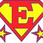Superman Logo Printables Best Of Free Superman Alphabet Template Printable Birthday Party Banner Plus