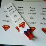 Superman Logo Printables Inspirational Printable Superman Name Tags Free Cupcake toppers Logo Template Psd