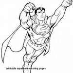 Superman Logo Printables Unique Superhero Coloring Superhero Coloring Pages Printable New 0 0d