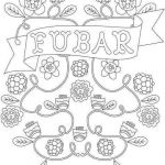 Swear Coloring Pages Creative Cuss Word Coloring Pages Beautiful Free Swear Word Coloring Pages