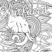 Swear Word Coloring Book Pages Inspired Fresh Free Dragon Coloring Pages for Adults androsshipping