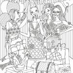 Sweary Coloring Pages Brilliant Beautiful Printable Coloring Book