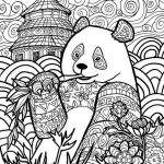 Sweary Coloring Pages Creative Awesome Mushroom Coloring Pages