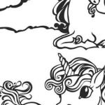 Sweary Coloring Pages Inspiration 42 Free Printable Feather Coloring Pages — String town Blog