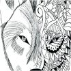 Tattoo Coloring Pages Printable Awesome Wolf Coloring Pictures – Contentpark
