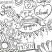 Tattoo Coloring Pages Printable Best Of Fact Check Drawings