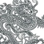 Tattoo Design Coloring Pages Amazing Japanese Dragon Coloring Pages – Lastgoodbye