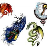 Tattoo Design Coloring Pages Best Tattoos Small Dragon Tattoos Delectable Coloring Pages 31 Splendi