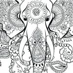 Tattoo Design Coloring Pages Creative Coloring Pages for Teenagers Printable – Johnnyknives