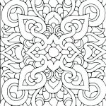 Tattoo Design Coloring Pages Elegant Cool Designs to Color In – Idrakfo