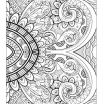 Tattoo Design Coloring Pages Exclusive Stunning Coloring Pages Donuts for Kids Picolour