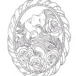 Tattoo Design Coloring Pages Pretty Frame Tattoo Design by Nevermore Ink On Deviantart