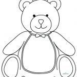 Teddy Bear Coloring Pages Free Printable Beautiful Coloring Pages Of Bear Cubs – Lifewiththepeppers