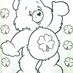 Teddy Bear Coloring Pages Free Printable Best Coloring Bears Coloring Pages Teddy Bears Clip Arts Related to Cute