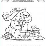 Teddy Bear Coloring Pages Free Printable Pretty Lovely Teddy Bear Picnic Coloring Sheets – Dazhou