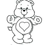 Teddy Bears Coloring Page Amazing Gummy Bear Coloring Pages – Thishouseiscooking