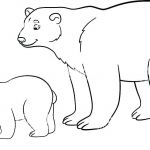 Teddy Bears Coloring Page Beautiful Little Bear Coloring Pictures – Mymandarinfo